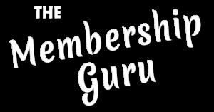 The Membership Guru Logo