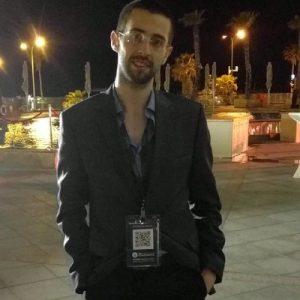 photo of Gili Yankoivich