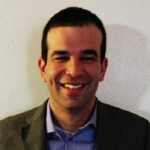 Photo of Michael Rudman