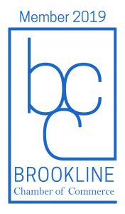 Brookline Chamber of Commerce Logo