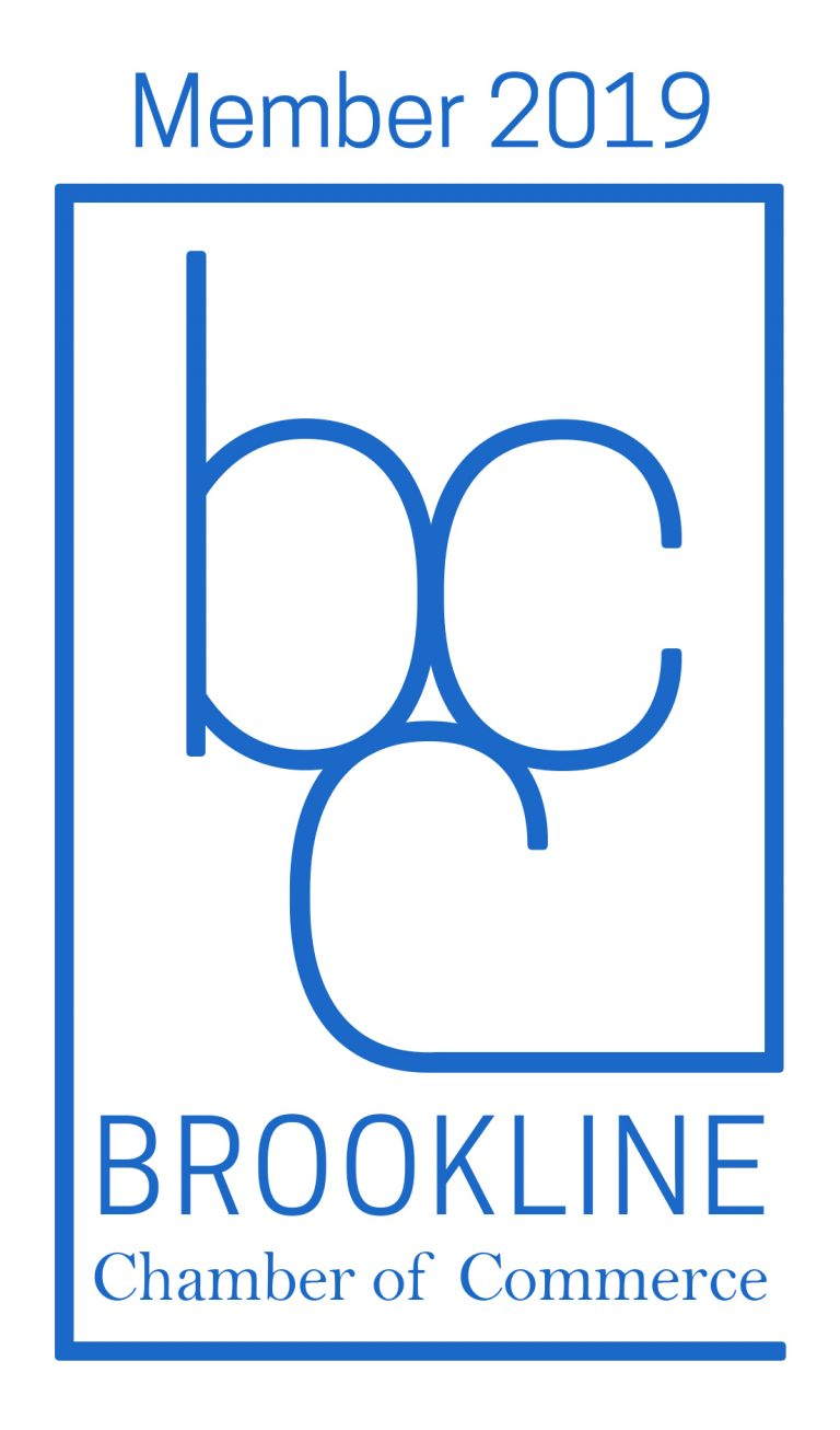 Brookline Chamber of Commerce Logo